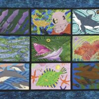 MLML Quilt Guild featured in Monterey County Weekly