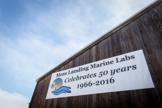 Moss Landing Marine Laboratories's 50th Anniversary